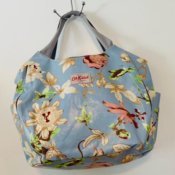 Cath Kidston Handbags - Cat  Kidston Tropical Shopping Tote
